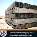 Professional Square Steel Pipe